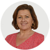 Jacqueline Parnin